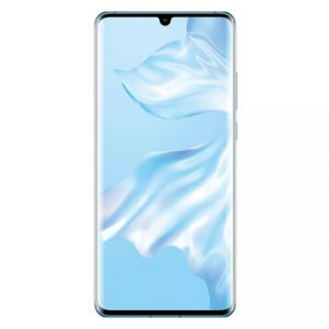 Buy online Huawei P30 Pro 128GB Breathing Crystal